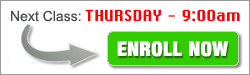 enroll CPR certification training class | First Aid certification training class enroll